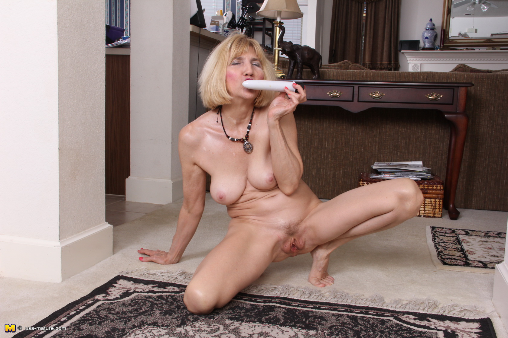 Mature hairy blonde nudes useful question