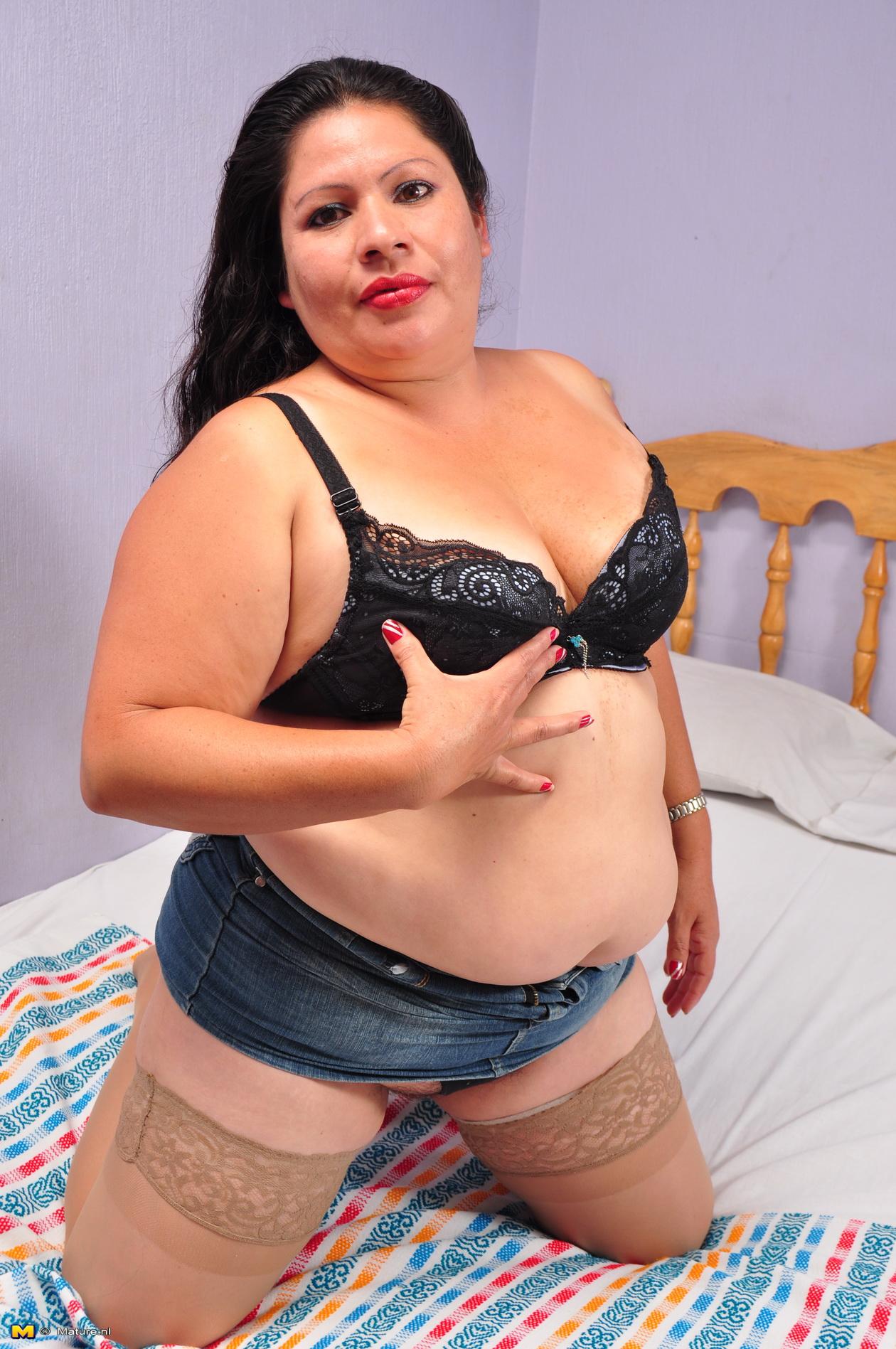 Cubby latina