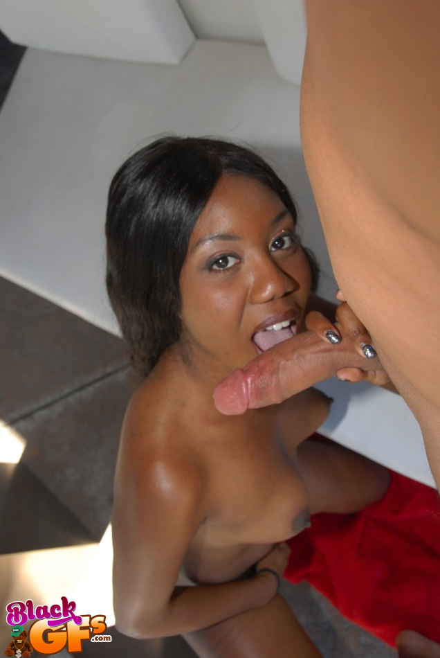 freaky black oral -