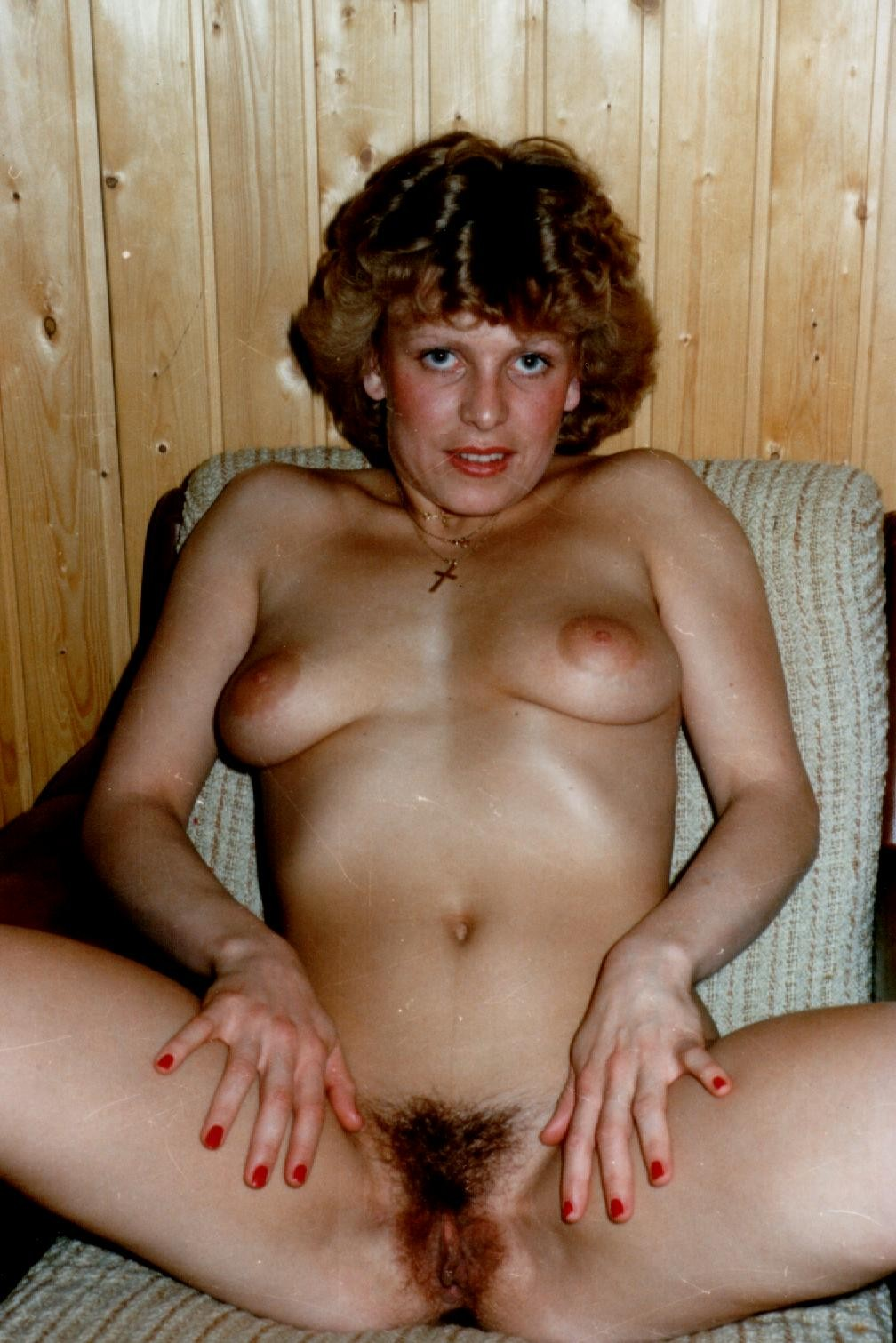 Redhead janitor porn tanning