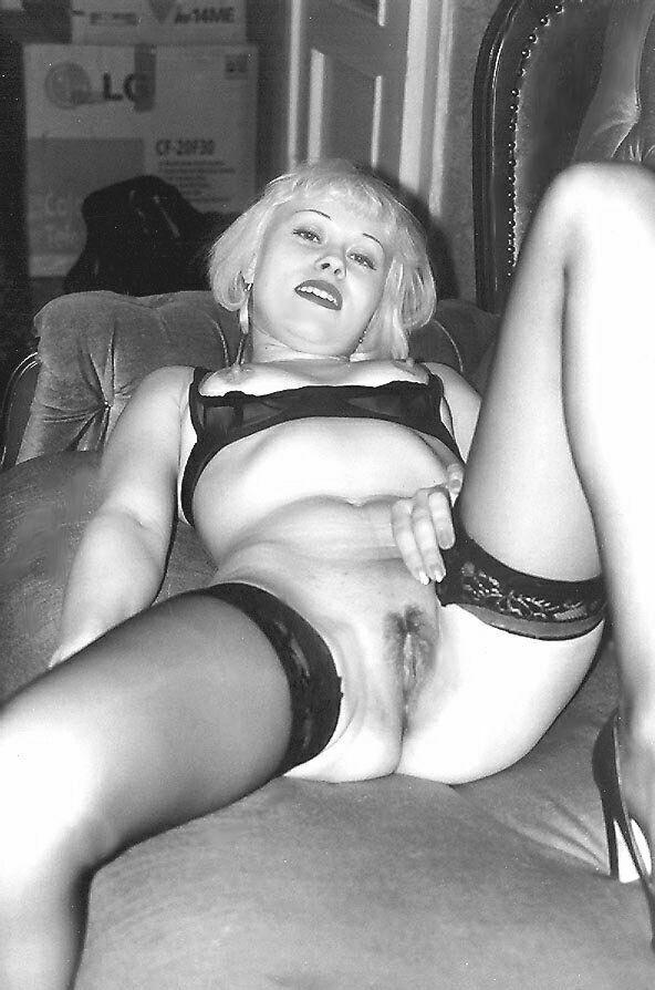 Vintage slut