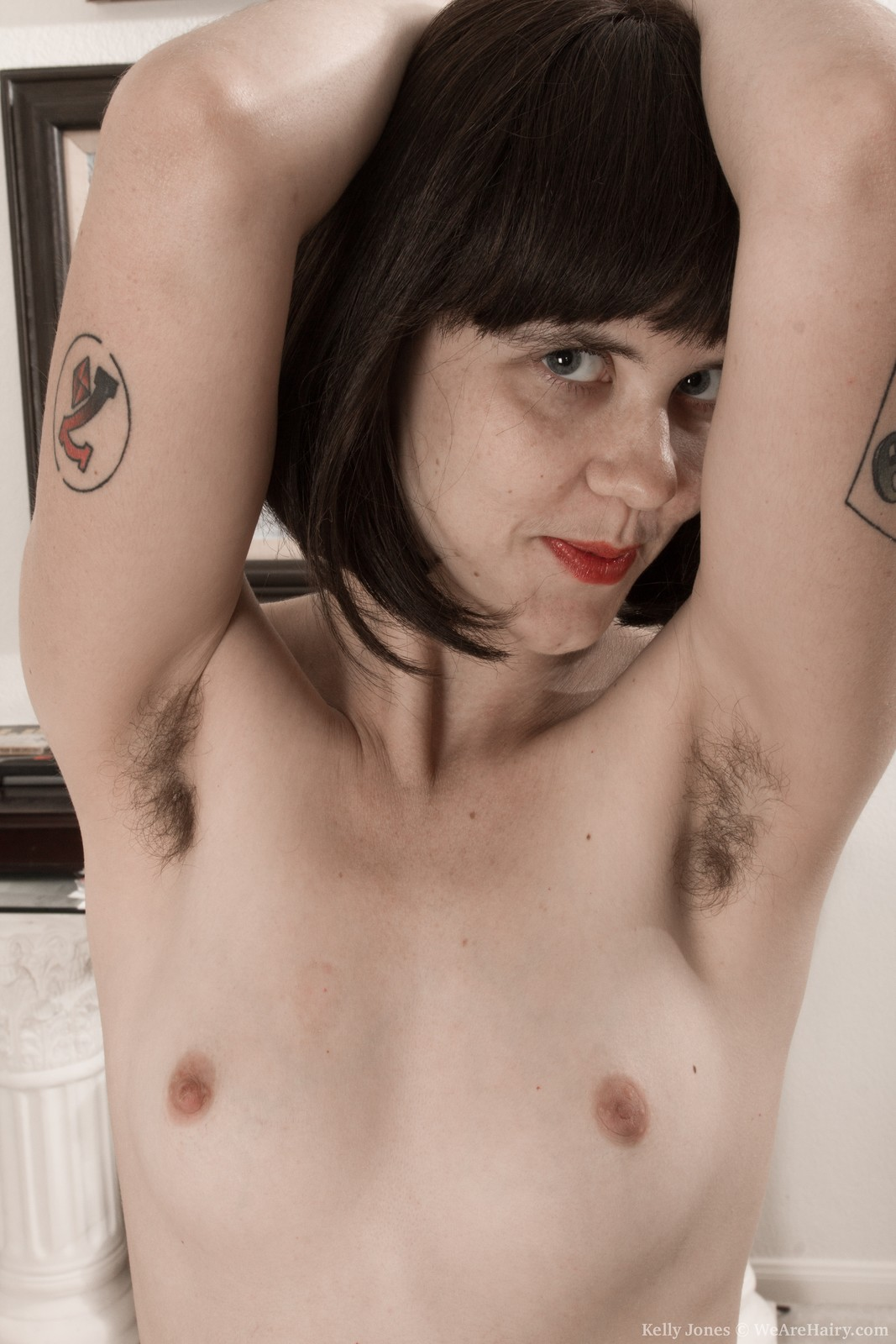 Hairy body women porn