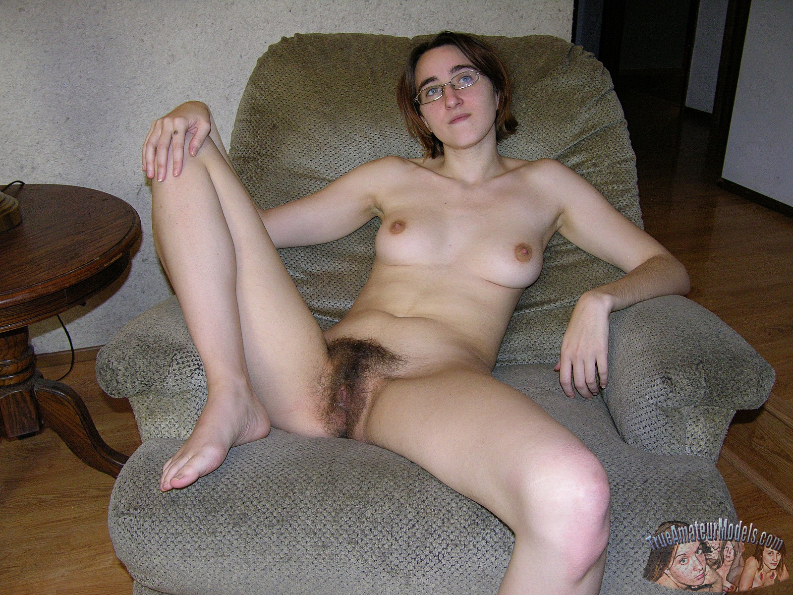 Wife shaved movies