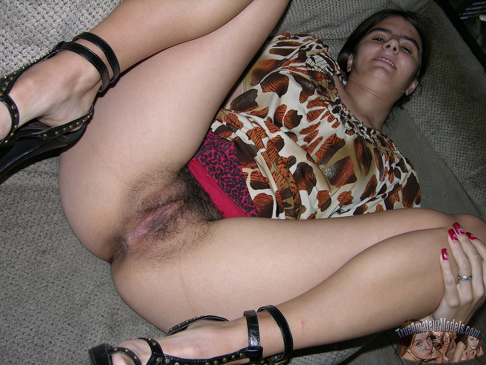 Indian hairy pussy that