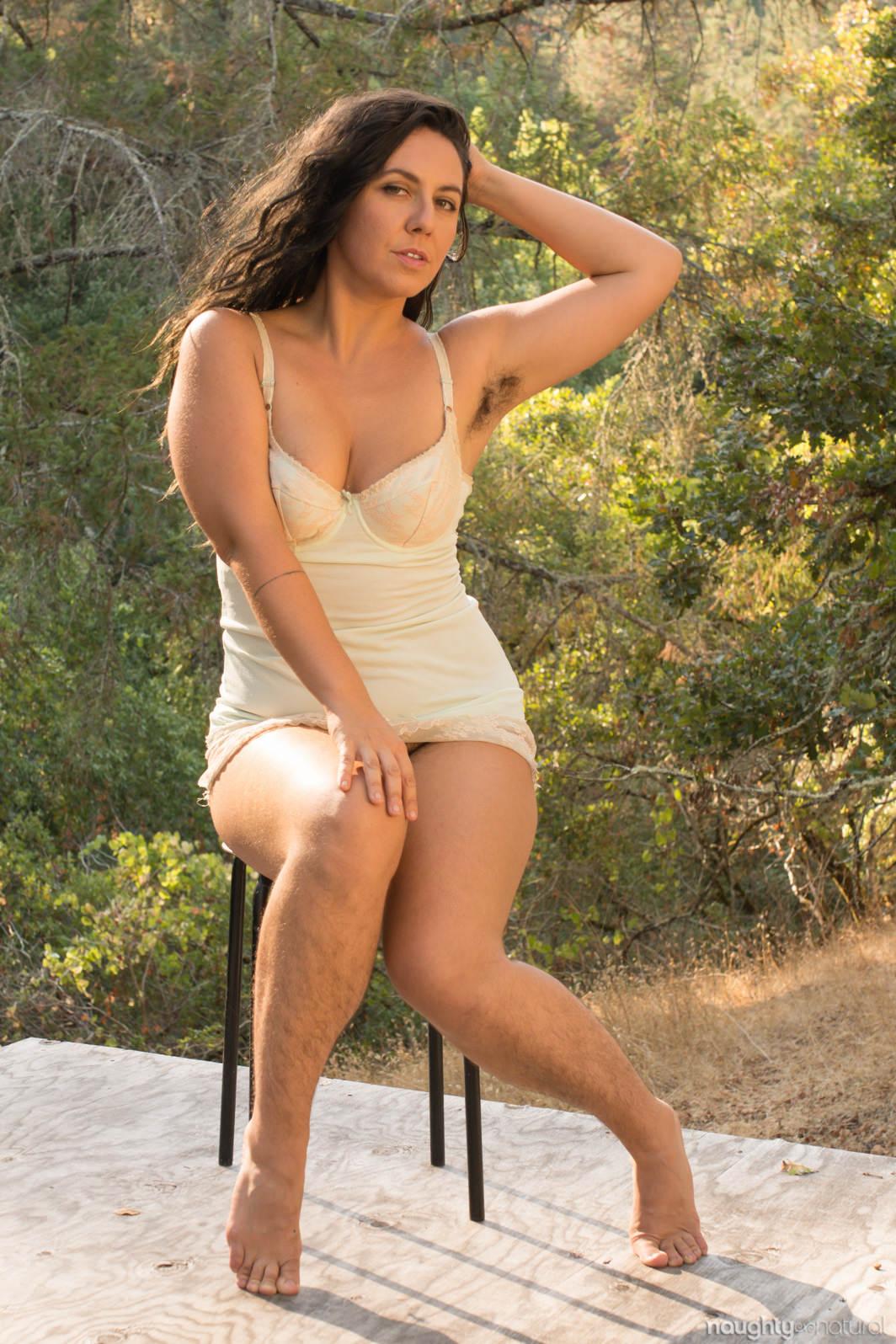 Nikki silver porn